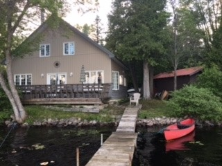 Detached at 2050** North Shore Rd, Algonquin Highlands, Ontario. Image 4