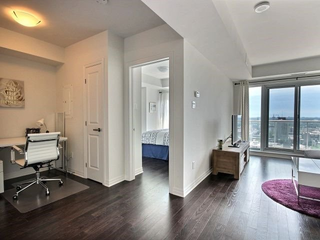 Condo Apartment at 195 Besserrer St, Unit 2604, Ottawa, Ontario. Image 16