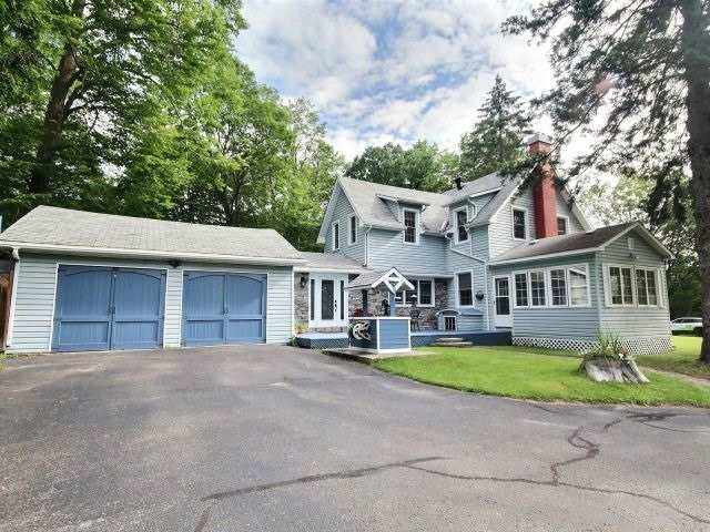 Detached at 2157 Old Hwy 17, Clarence-Rockland, Ontario. Image 1