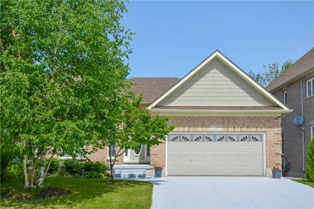 Detached at 778 Munich Circ, Waterloo, Ontario. Image 1