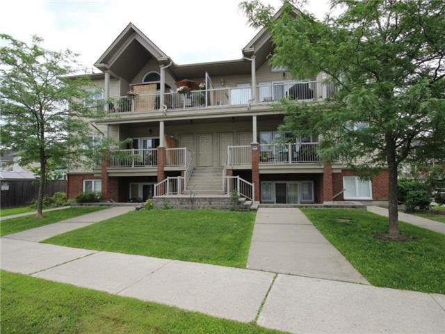 Condo Apartment at 165 Waterbridge Dr, Unit 9, Ottawa, Ontario. Image 1