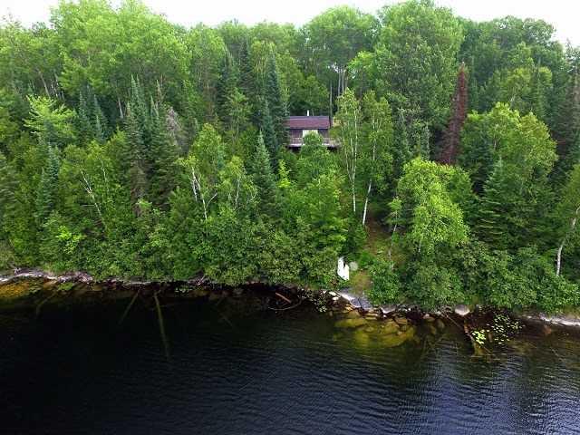 Cottage at 1 Drumm Lake Rd, Bancroft, Ontario. Image 4