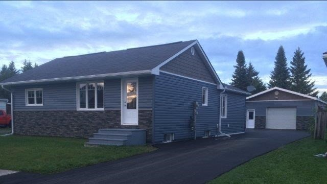 Detached at 1244 Victoria Rd, Iroquois Falls, Ontario. Image 1