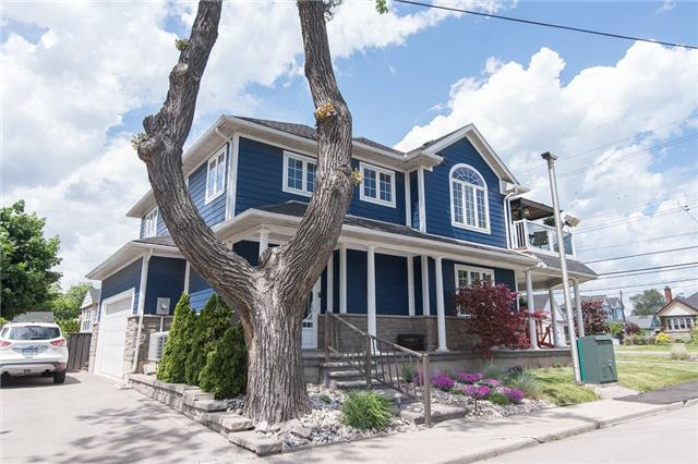 Detached at 564 Beach Blvd, Hamilton, Ontario. Image 14
