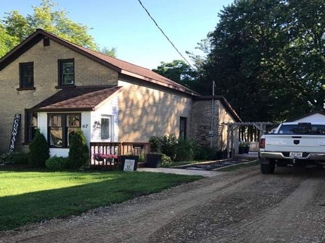Detached at 67 Robertson St, Minto, Ontario. Image 1