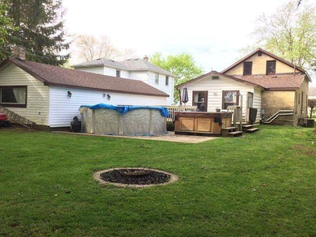 Detached at 67 Robertson St, Minto, Ontario. Image 11