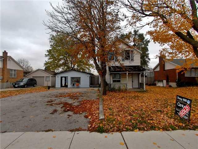 Detached at 1107 Gainsborough Rd, London, Ontario. Image 1
