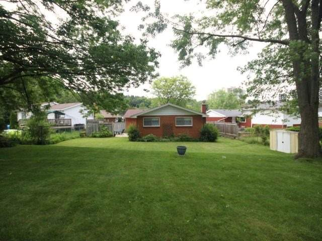 Detached at 48 Arrowhead Pl, Kitchener, Ontario. Image 10