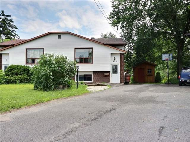 Semi-detached at 409 Ferrill Cres, Carleton Place, Ontario. Image 1