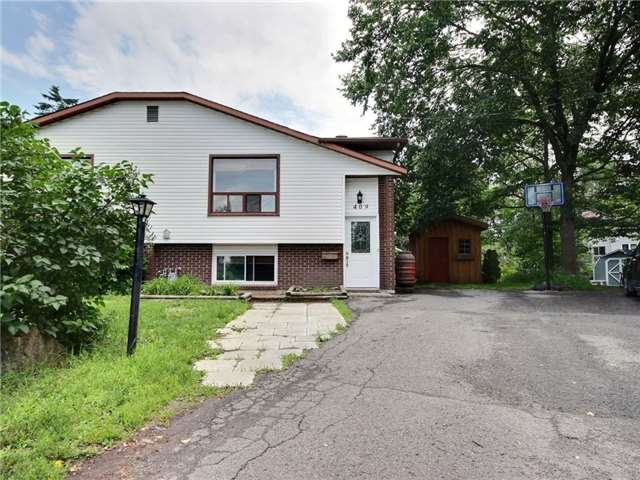 Semi-detached at 409 Ferrill Cres, Carleton Place, Ontario. Image 9