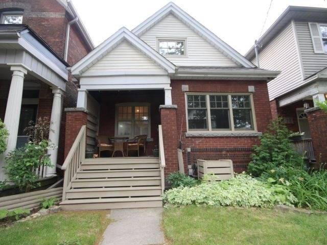 Detached at 14 Bruce St, Hamilton, Ontario. Image 1