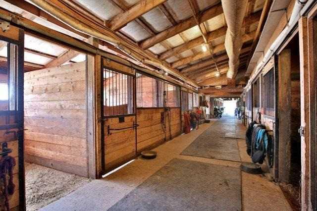 Farm at 1374 5th Concession Rd W, Hamilton, Ontario. Image 20