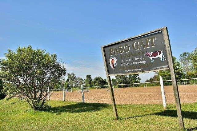 Farm at 1374 5th Concession Rd W, Hamilton, Ontario. Image 11