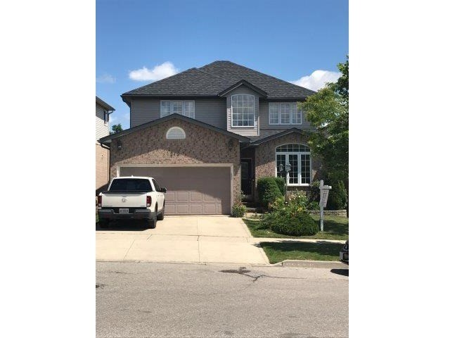 Detached at 278 Briarmeadow Dr, Kitchener, Ontario. Image 1