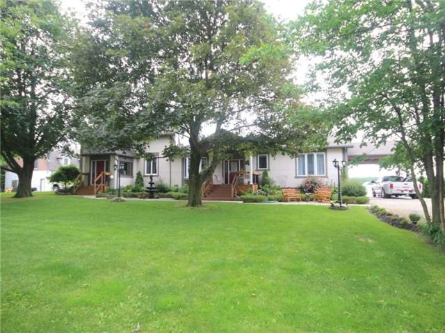 Detached at 383338 Salford Rd, South-West Oxford, Ontario. Image 14
