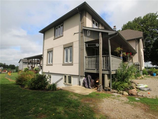 Detached at 383338 Salford Rd, South-West Oxford, Ontario. Image 11