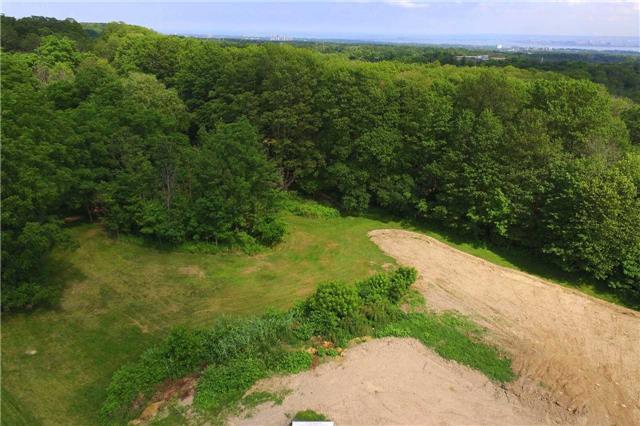 Vacant Land at 53 1/4 Rockcliffe Rd, Hamilton, Ontario. Image 1