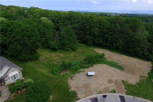 Vacant Land at 53 1/4 Rockcliffe Rd, Hamilton, Ontario. Image 2