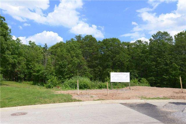 Vacant Land at 53 1/4 Rockcliffe Rd, Hamilton, Ontario. Image 4