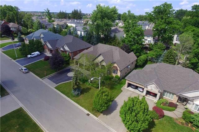 Vacant Land at 53 1/4 Rockcliffe Rd, Hamilton, Ontario. Image 6