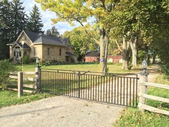 Detached at 4140 Perth Line 36, Perth East, Ontario. Image 1