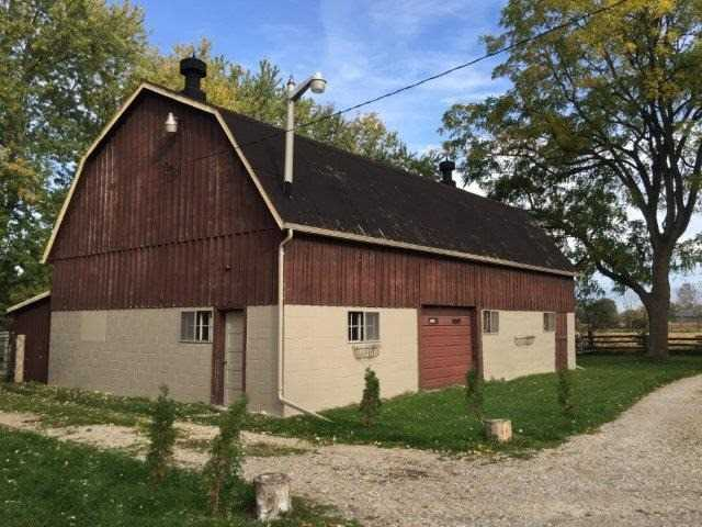Detached at 4140 Perth Line 36, Perth East, Ontario. Image 5