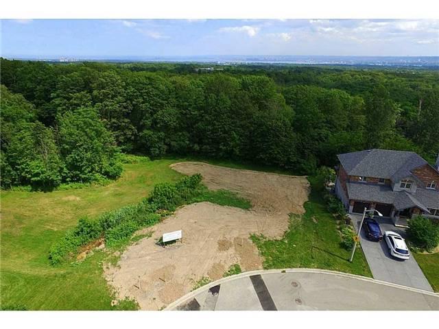 Vacant Land at 53 1/2 Rockcliffe Rd, Hamilton, Ontario. Image 2