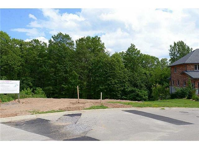 Vacant Land at 53 1/2 Rockcliffe Rd, Hamilton, Ontario. Image 4