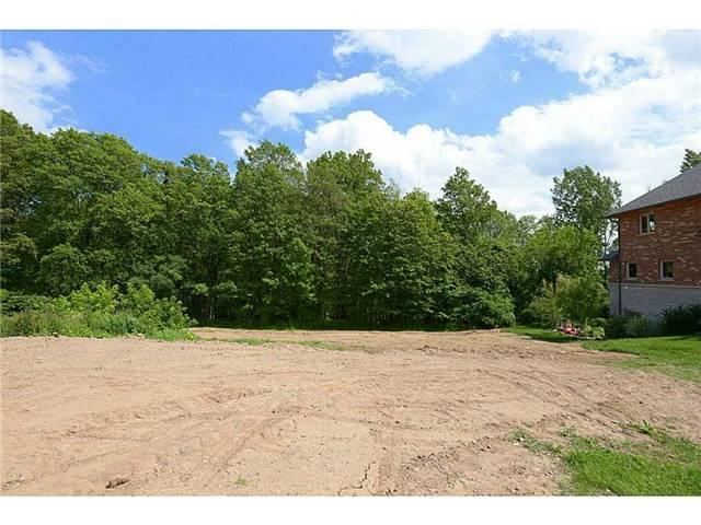 Vacant Land at 53 1/2 Rockcliffe Rd, Hamilton, Ontario. Image 5