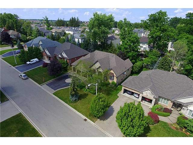 Vacant Land at 53 1/2 Rockcliffe Rd, Hamilton, Ontario. Image 7