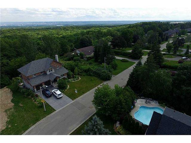 Vacant Land at 53 1/2 Rockcliffe Rd, Hamilton, Ontario. Image 8