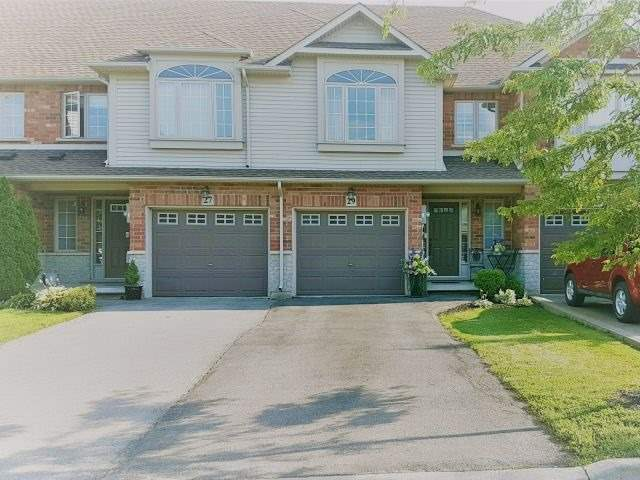 Townhouse at 29 Elderberry Ave, Grimsby, Ontario. Image 1
