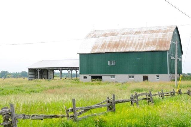 Farm at 1597 Hartley Rd, Kawartha Lakes, Ontario. Image 1