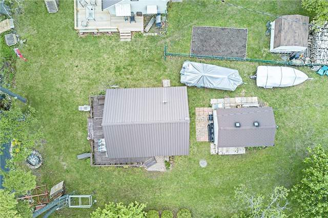 Detached at 505 Foley Rd, Otonabee-South Monaghan, Ontario. Image 17