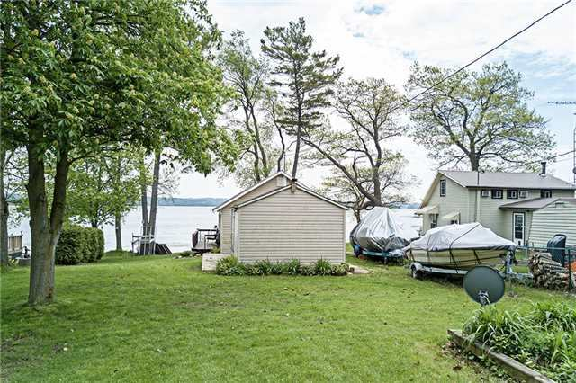 Detached at 505 Foley Rd, Otonabee-South Monaghan, Ontario. Image 20