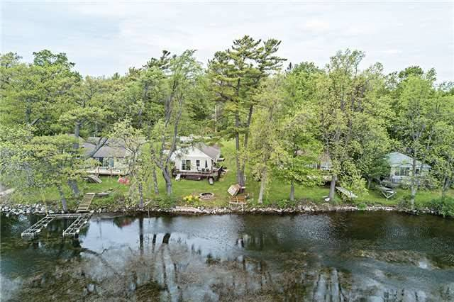 Detached at 505 Foley Rd, Otonabee-South Monaghan, Ontario. Image 2