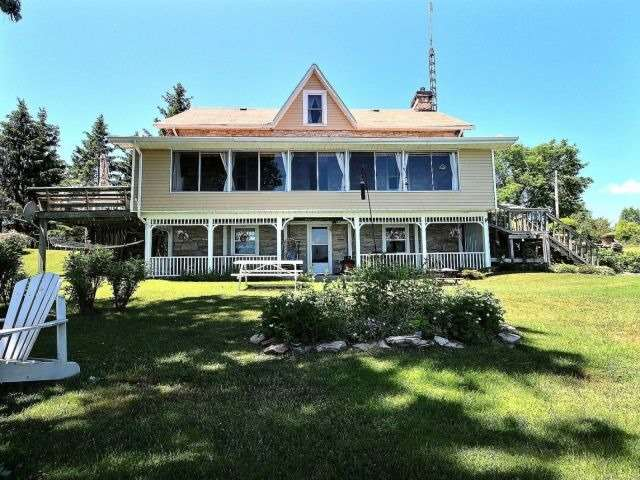 Detached at 120 Mcveety Rd, Perth, Ontario. Image 1