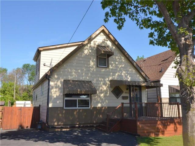 Detached at 605 Knox Ave, Hamilton, Ontario. Image 1