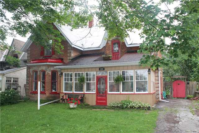 Detached at 232 Second Ave W, Shelburne, Ontario. Image 1