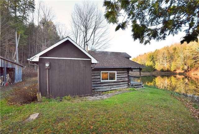 Rural Residence at 834172 4th Line, Mono, Ontario. Image 16