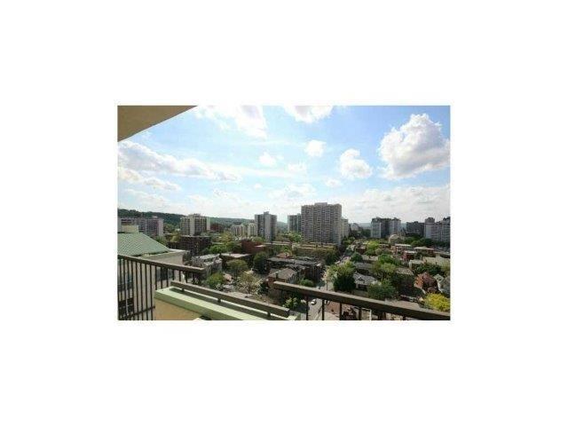 Condo Apartment at 135 James St S, Unit 1503, Hamilton, Ontario. Image 8