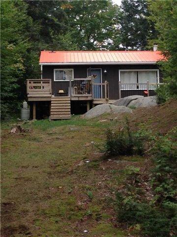 Cottage at 545 Webster Lane, Georgian Bay, Ontario. Image 1