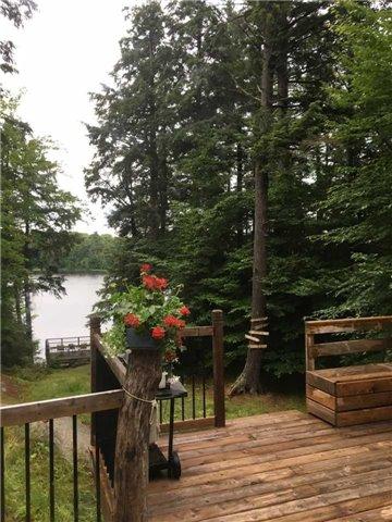 Cottage at 545 Webster Lane, Georgian Bay, Ontario. Image 5