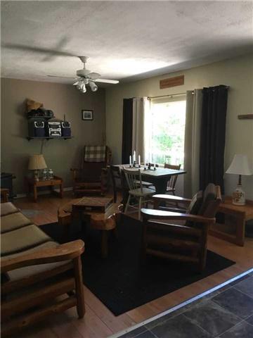 Cottage at 545 Webster Lane, Georgian Bay, Ontario. Image 7