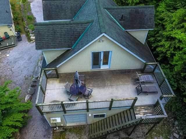 Cottage at 1037 Remembrance Lane, Dysart et al, Ontario. Image 16