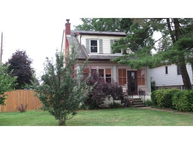 Detached at 76 Montrose Ave, Hamilton, Ontario. Image 1