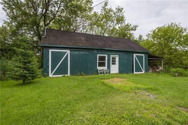 Detached at 859 Lakeshore Rd, Alnwick/Haldimand, Ontario. Image 10