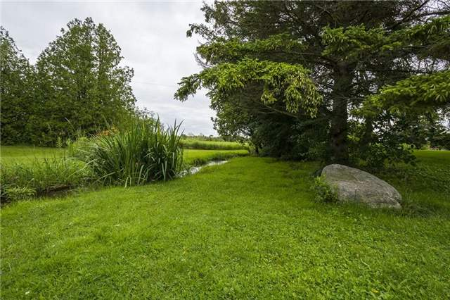Detached at 859 Lakeshore Rd, Alnwick/Haldimand, Ontario. Image 11