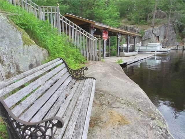 Cottage at 830 Weslemkoon Lake Wao Rd, Addington Highlands, Ontario. Image 1