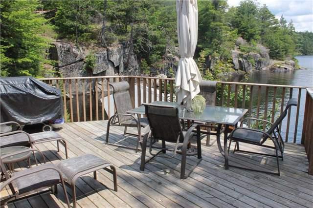 Cottage at 830 Weslemkoon Lake Wao Rd, Addington Highlands, Ontario. Image 14